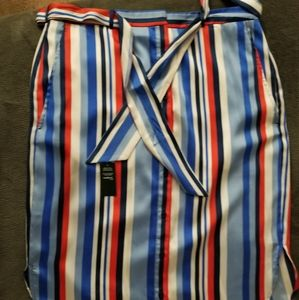 Ralph Lauren Multi-Color Skirt